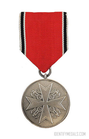 The Order of the German Eagle - Nazi Germany Medals, WW2